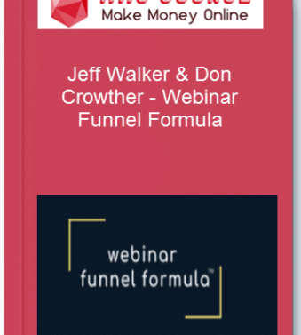 [object object] Home Jeff Walker Don Crowther     Webinar Funnel Formula