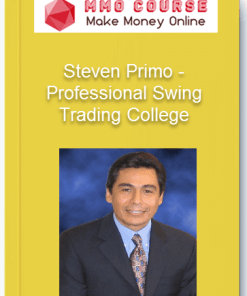 [object object] - Steven Primo     Professional Swing Trading College - Home