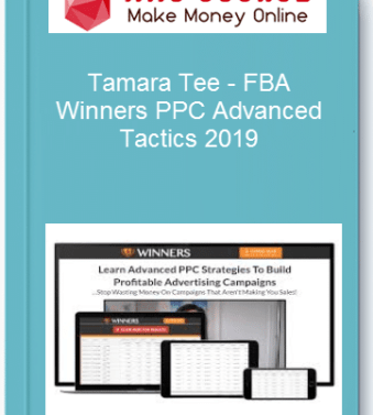 [object object] Home Tamara Tee     FBA Winners PPC Advanced Tactics 2019