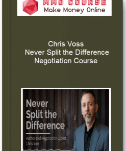 [object object] - Chris Voss     Never Split the Difference Negotiation Course - Home