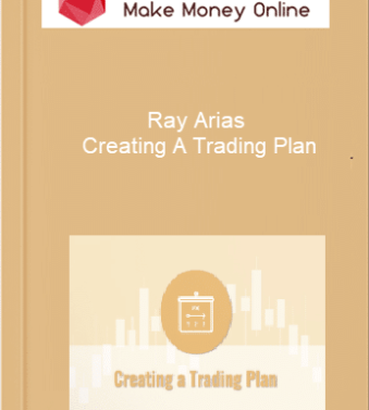 [object object] Home Ray Arias     Creating A Trading Plan