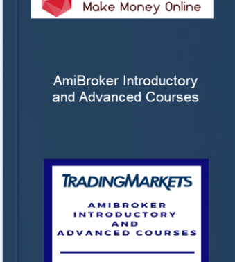 [object object] Home AmiBroker Introductory and Advanced Courses