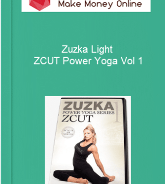 [object object] Home Zuzka Light ZCUT Power Yoga Vol 1