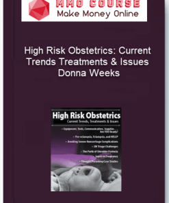 [object object] Home High Risk Obstetrics Current Trends Treatments Issues     Donna Weeks