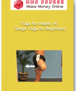 [object object] Home Yoga for Health Al     Gregs Yoga for Beginners