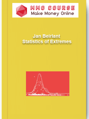 [object object] Home Jan Beirlant     Statistics of Extremes