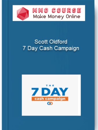 [object object] Home Scott Oldford 7 Day Cash Campaign