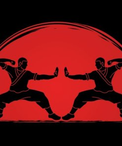 Fighting and Martial Arts