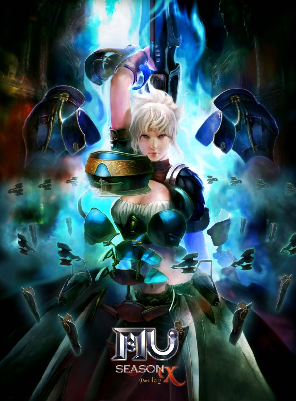 MU Online – Global server welcomes a new class and game ...
