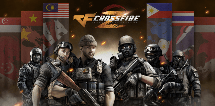 CrossFire ZERO - Smilegate announces new PC battle royale for Southeast Asia - MMO Culture