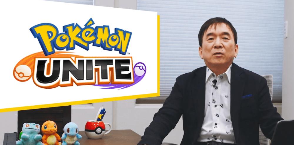 Pokemon Unite Png - Pokemon Unite Facebook - Sendang Pancuran