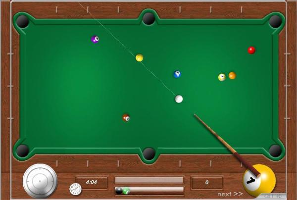 Играть в бильярд онлайн - mmodnaya.ru