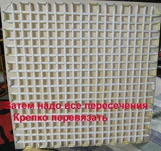 Пледик из помпонов 9 фото - mmodnaya.ru