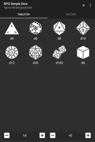 rpg-simple-dice-android-app-review-for-5E-dnd-players