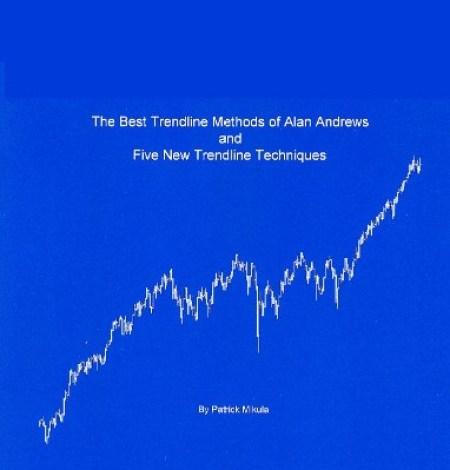 5 kỹ thuật sử dụng Trendline của Alan Andrews