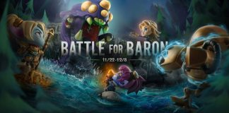 Battle for Baron
