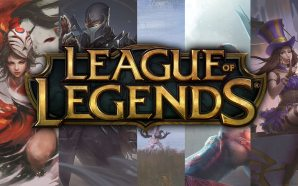 League of Legends Midseason Updates Focus Rift Herald, Tanks, Sustain