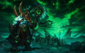 Blizzard Responds To World Of Warcraft Players Item Scaling Complaint