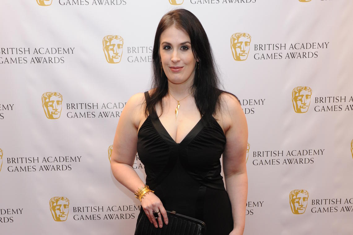 Tomb Raider lead writer Rhianna Pratchett leaves the franchise
