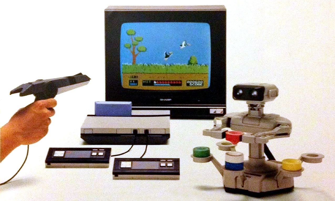 The Video Game History Foundation Wants To Save Gaming's Past