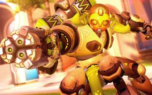 Is Orisa Hurting The Experience Of Overwatch Via Her Shield?