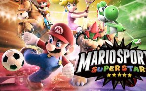 Mario Sports Superstars Has Arrived On Nintendo 3DS