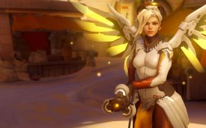 Has Overwatch's SR System Changed for Mercy?