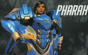 Overwatch Discussion Calls Out Pharah For Forcing Players Hands