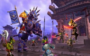 World Of Warcraft Mobs Now Scale With Item Level?
