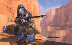 A Discussion About Ana's Design Philosophy in Overwatch