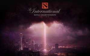Valve Announces Details on Dota 2's The International 2017