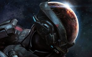 Potential Theories For Mass Effect Andromeda's Mixed Reviews