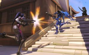 Overwatch Players Want More New Maps