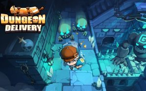 Dungeon Delivery Arrives On Mobile