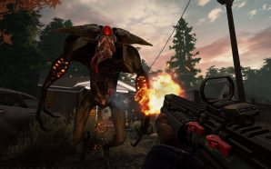 Earthfall Has Arrived On Steam Early Access