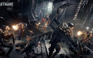 Space Hulk: Deathwing Beta Update 5 Is Live