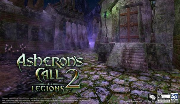 Turbine Entertainment has announced that Asheron's Call and Asheron's Call 2 will shut down on January 31st, 2017, following the news this week that ...