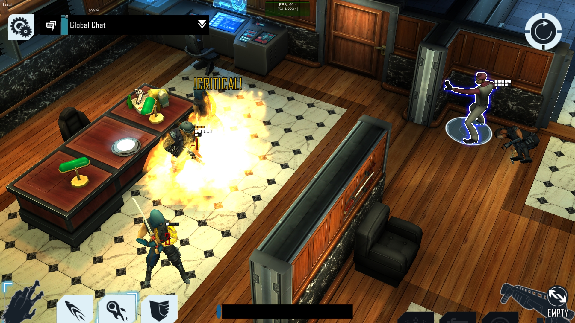 Shadowrun Servers Will Stay Up Despite Bankruptcy, Says Dev | MMO
