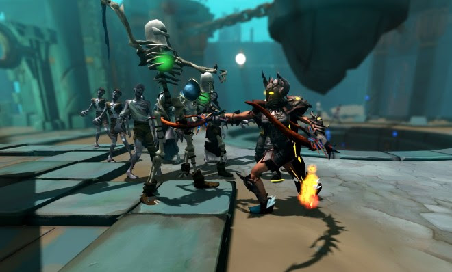 Jagex Releases Elite Dungeon Finale   MMO Fallout