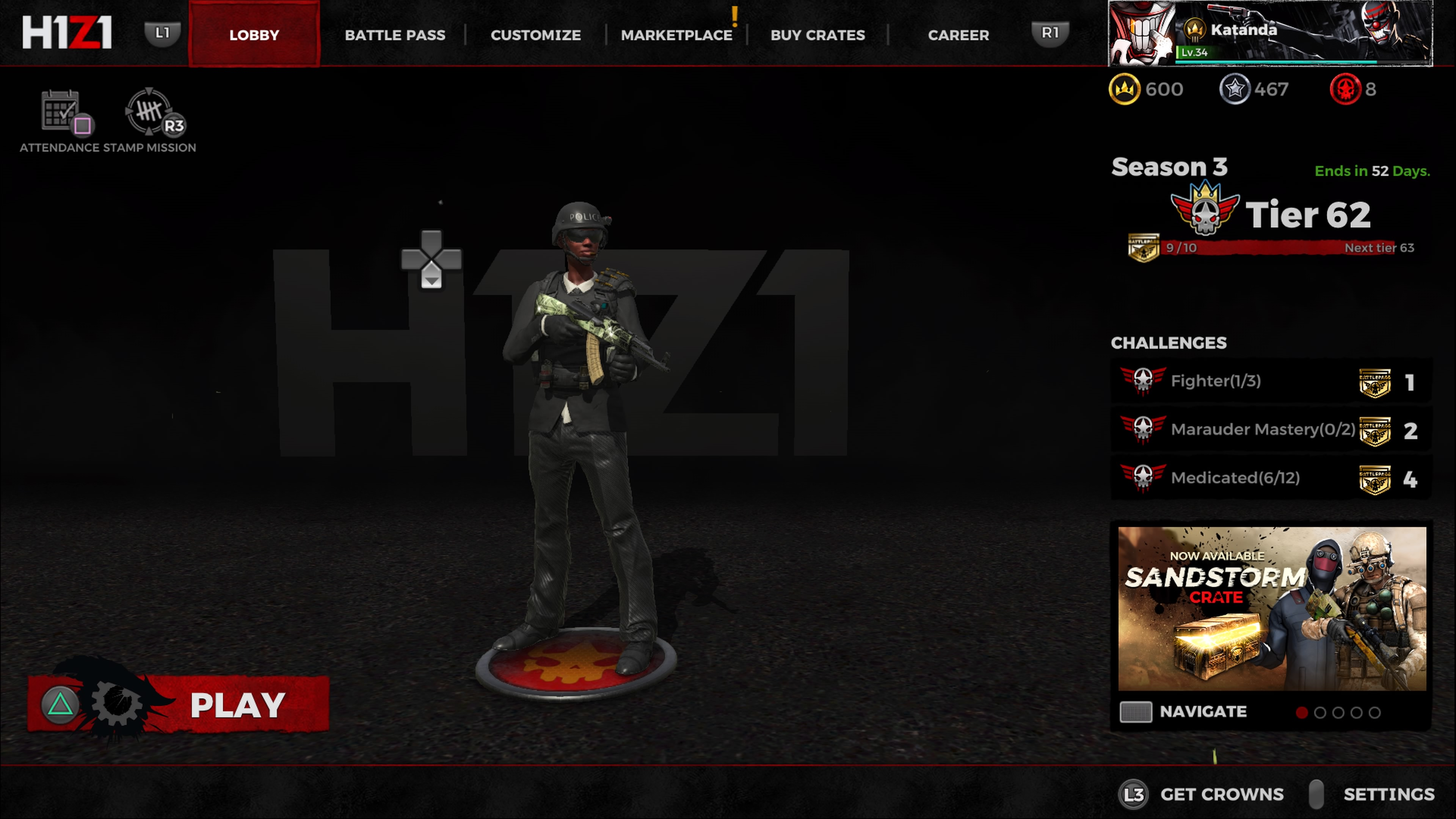 Diaries From H1Z1: How Does It Get Continually Worse? | MMO