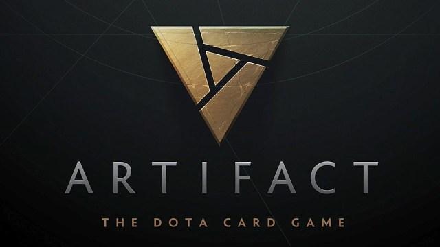 Valve выпускает свой собственный артефакт.