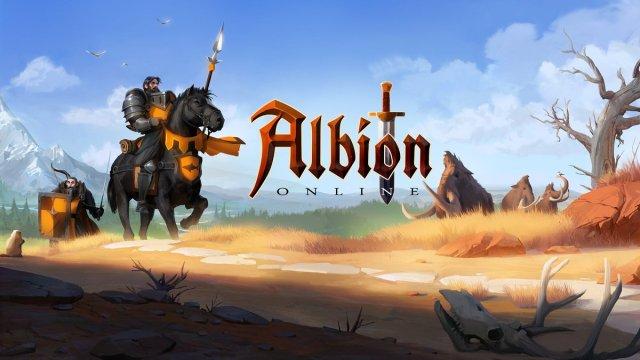 Возвращаясь в туманный Albion Online