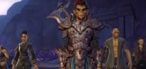 Краткий обзор обновления «Восстание» Neverwinter Online