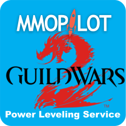 GW2 Power Level Service