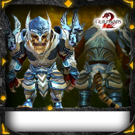 Legendary armors are sets of armor of Legendary rarity. Like all legendary equipment, it is able to select any attribute combination available and can be changed at any time while out of combat.