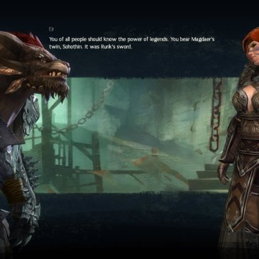 Things you should know about Dungeon in Guild Wars 2 – Guild Wars 2 Service