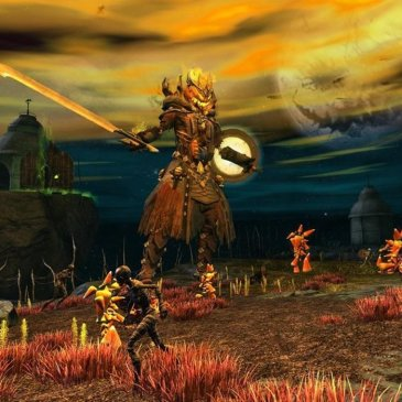 Things You Need To Know To Play Guild Wars 2 – Guild Wars Service
