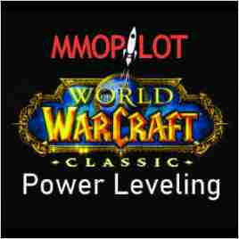WoW Classic leveling 1-60