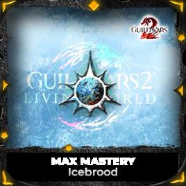 Max Mastery IceBrood