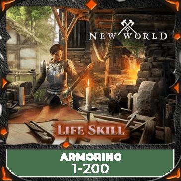 max levelling until 200 armoring mmopilot thumbnail